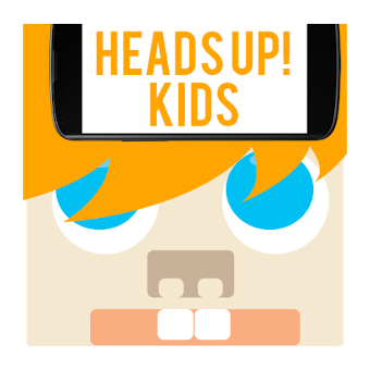 Kids' Trainer for Heads Up!