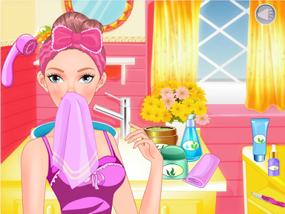 Summer Day Girl Makeover- screenshot thumbnail