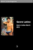 Screenshot of Genre Latino