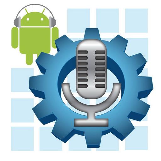 AppInventor-NXT聲控機器人 教育 App LOGO-APP試玩