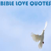 Bible Love Quotes