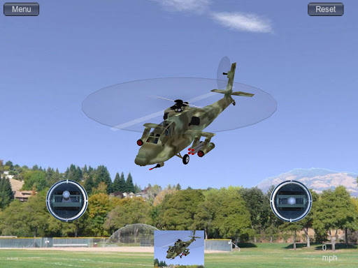 Absolute RC Heli Sim 3.33 screenshots 8