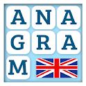 Anagrammatist EN icon