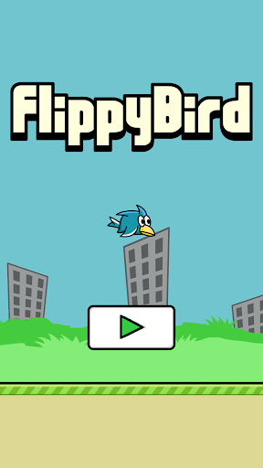 Flippy the Bird HD