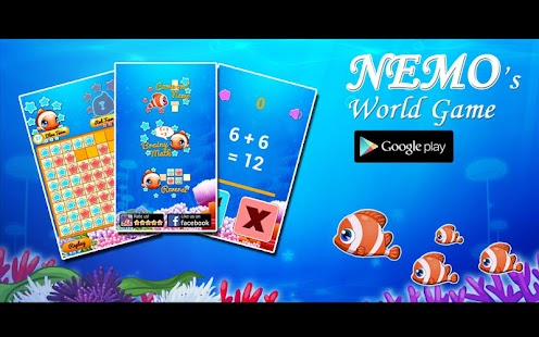 Nemo's World Game