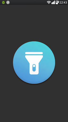 Flashlight Free MaterialDesign