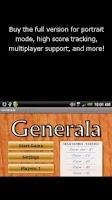 Screenshot of Generala Free (YahtZ)