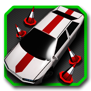 Parking Challenge 3D for PC and MAC