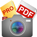PDF Scanner PRO:Docs scan+ OCR icon