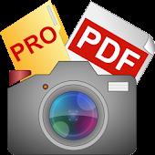 PDF Scanner PRO:Docs scan+ OCR