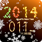 New Year Countdown 2014