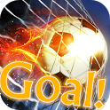 Free Kick World Cup 2014 icon