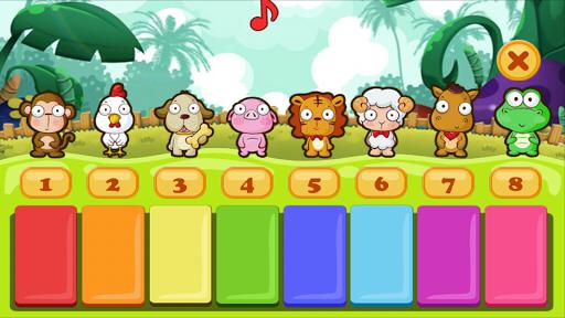 玩教育App 子供のためのピアノ免費 APP試玩