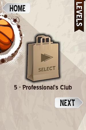 Drift Basketball 1.0 screenshot 45022