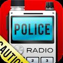 Police Radio logo
