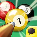 포켓볼 매니아 for Kakao icon