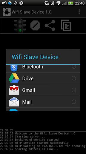 玩工具App|WiFi Slave Device Pro免費|APP試玩