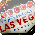 Las Vegas Nights Wallpapers HD logo