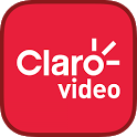 Clarovideo icon