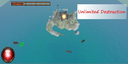 Island Defender Lite