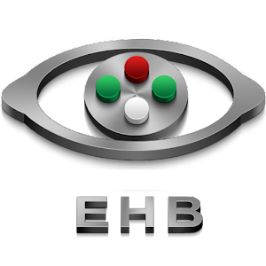 Eye Handbook for Android