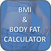 BMI & Body Fat Calculator