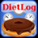 DietLog logo