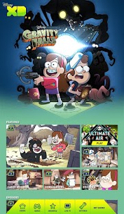 Disney XD - Watch & Play! Screenshot 5