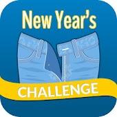 January Skinny Jeans Challenge