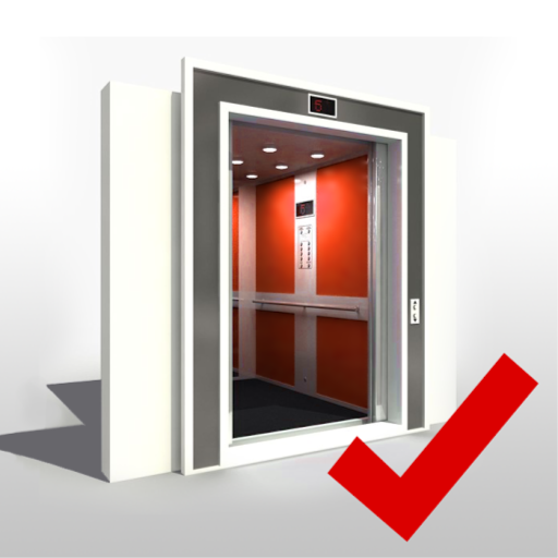 Inspect & Maintain Elevators LOGO-APP點子