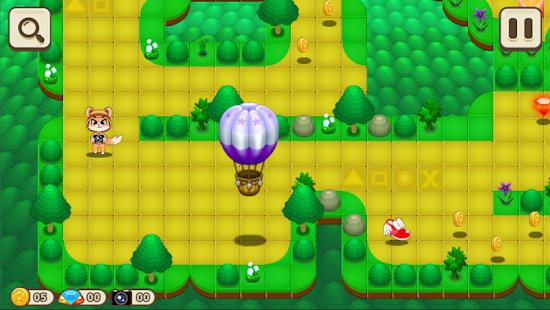 Kids Maze ABC - screenshot thumbnail