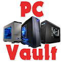 PC Computer Hardware Vault icon