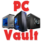 PC Computer Hardware Vault