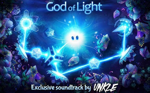 God of Light- screenshot thumbnail