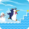 Penguin Run icon