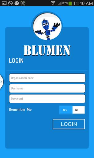 Blumen Online for Trio-BOT