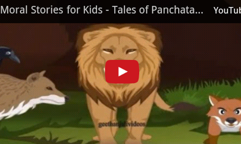 Download moral stories for children in hindi