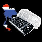 Finnish Thai Travel Dictionary