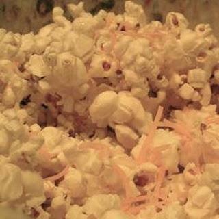 Popcorn Appetizer Recipes.