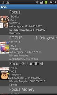 ZZOL- screenshot thumbnail