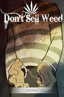 Don't Sell Weed