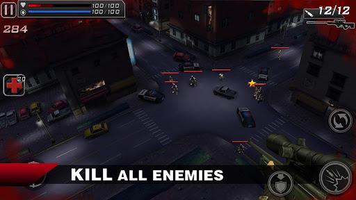 死亡射手3D