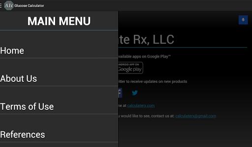 【免費醫療App】Glucose Calculator-APP點子