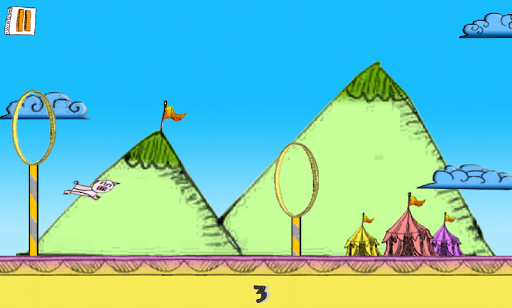 Circus Pete 1.0.3 screenshots 3