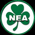 Omonoia – Nea logo