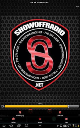 Showoffradio FREE