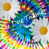 Tie Dye Complete Theme