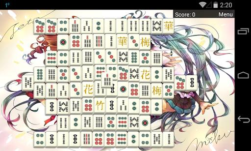 MahjongSol