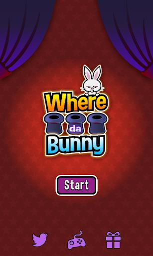 Where Da Bunny