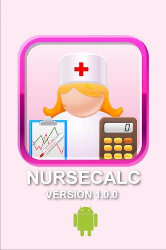 NurseCalc - Nursing Calculator